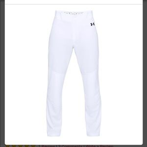 Under Armour Heat Gear Baseball Pants Relaxed Fit